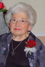 Esther Mae Bernardo (1924 - 2018)