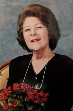 Ethel Pont (1932 - 2018)