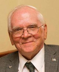 Eugene F._Bishop