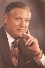 Eugene Newman
