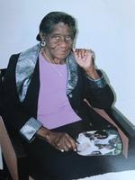 Eva Anna Stephens (1929 - 2018)