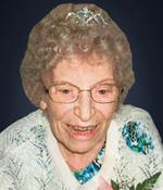 Evangeline R. Sirois Alto (1914 - 2018)
