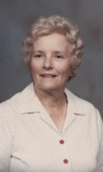 Evelyn G. (Miller) Baum