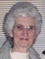 Evelyn Hamlett