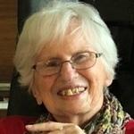 Evelyn Juanita Gale Marshall (1930 - 2018)