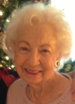 Evelyn Kirk Cook (1924 - 2018)