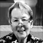 Evelyn Louise Morel (1938 - 2018)