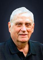 Everett F. Walsh, Jr.