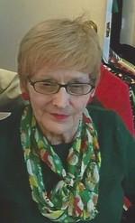 Fannie Gill