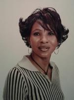 """Fannie Mae Crawford Fuller """"Fran"""" (1956 - 2017)"""