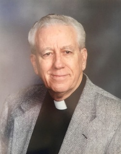 Father Raymond_George Kenny