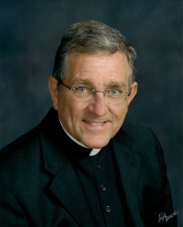 Father Vernon P._Decoteau