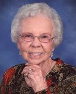 Faustine Jones Evans (1922 - 2018)