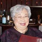 Fay Huie Lee (1935 - 2018)