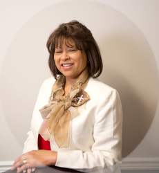 First Lady Missionary_Cheryl Bell Engram