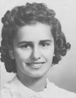 Flora M. Martilli (1922 - 2017)