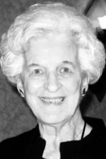 Florence C. Alber Daly