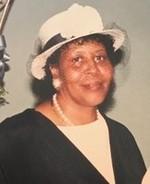 Florence Chatfield (1945 - 2018)