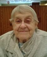 Florence E. Bull (1928 - 2018)