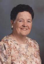 Florence Jordan