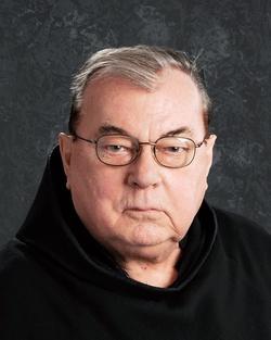 Fr. David_Stopyra, OFM Conv.