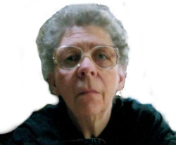 Frances E._Stitzinger