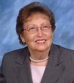 Frances Fleming