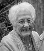 Frances Fortner (1927 - 2018)
