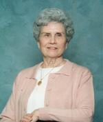 Frances Johnston Walker (1928 - 2017)