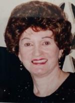Frances McGlone-Farrar (1922 - 2017)