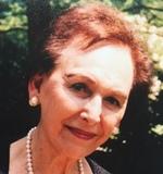 Frances Pepper
