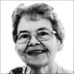 Frances Sophia Dovydaitis (1938 - 2018)