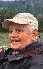 Frank D. McElhinney, Jr. (1930 - 2017)