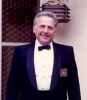 Frank Garman Nielsen (1928 - 2016)