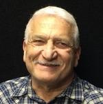 Frank Messina (1945 - 2018)
