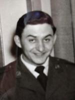 Frank Zadravec (1928 - 2018)