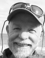 Fred Frudden (1951 - 2018)