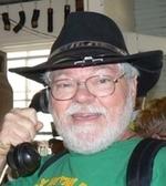 Fred R. Drumheller