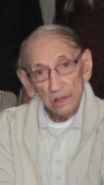 Fred W. Galla, Sr.