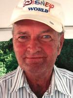 Fred W. Kiefer, Jr. (1941 - 2018)