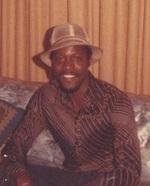 Frederick Dennis Jones