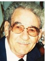 Frederick Elliott