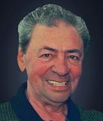 Frederick G. Bell (1933 - 2018)