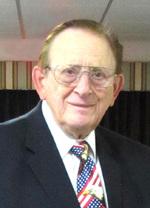 Frederick J. Souba (1929 - 2017)
