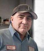 Frederick P. Trimboli Jr. (1957 - 2018)