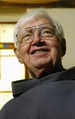 Friar Juniper_Cummings, OFM Conv.