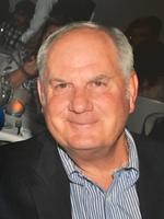 Gary E. Hazelton (1947 - 2017)