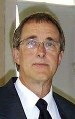 Gary Swenson (1953 - 2018)