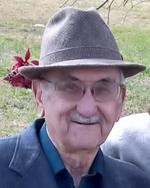 Gene Swinton Boyette (1928 - 2018)