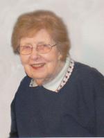 Genevieve Altrichter (1928 - 2017)
